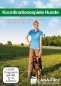 Mobile Preview: Koordinationsspiele Hunde (DVD)