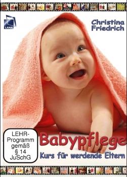 Babypflegekurs