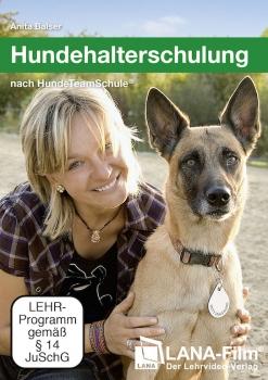 Hundehalterschulung (DVD)