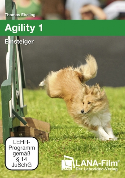Coverbild Agility 1