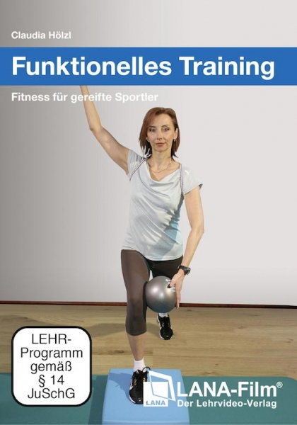 Funktionelles Training (DVD)